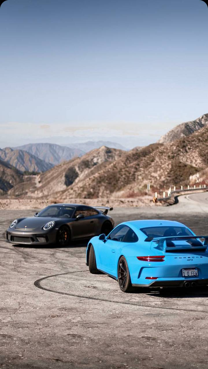 Porsche Brothers