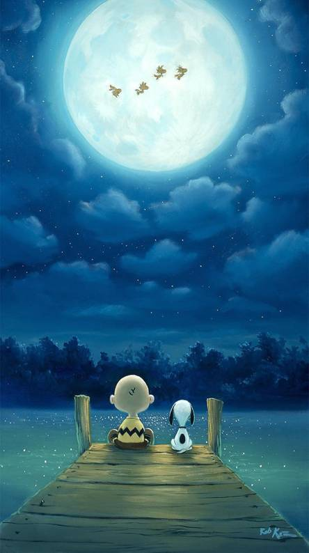Charlie Brown Wallpapers Free By Zedge