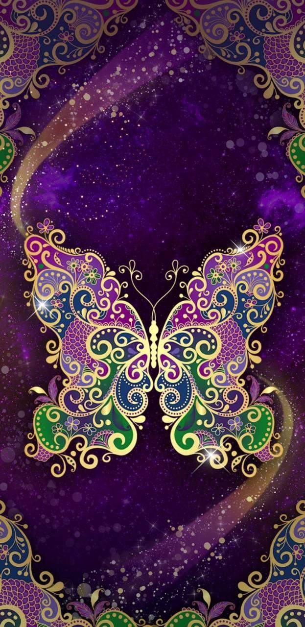 Butterfly Gypsy