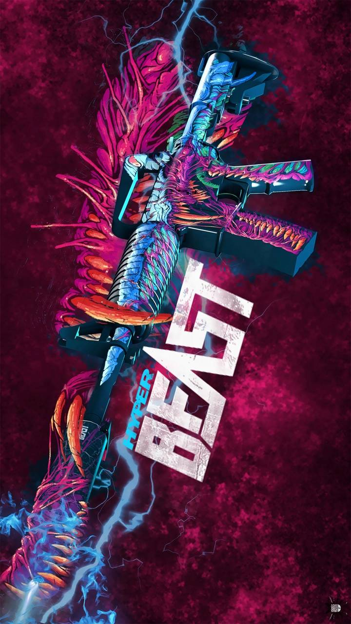 Hyper Beast Wallpaper By 1monster A1 Free On Zedge