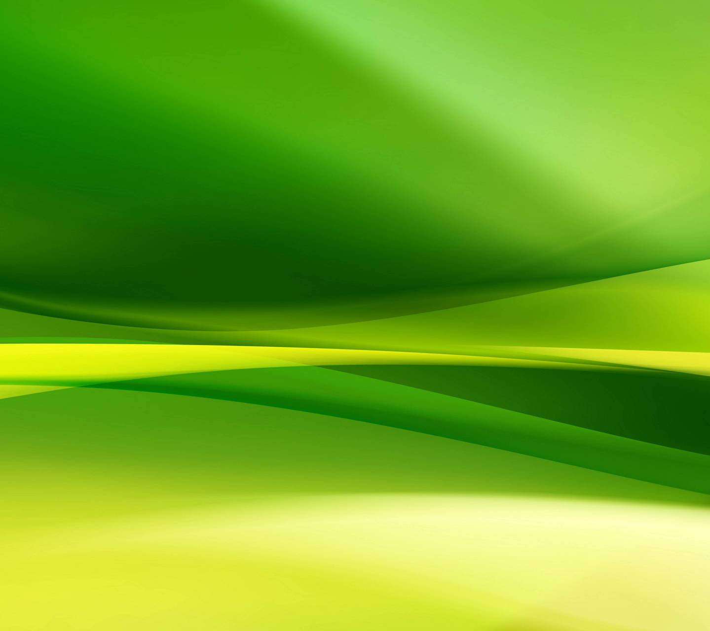 Green Abstract HD Wallpaper By _Mr_Blur_