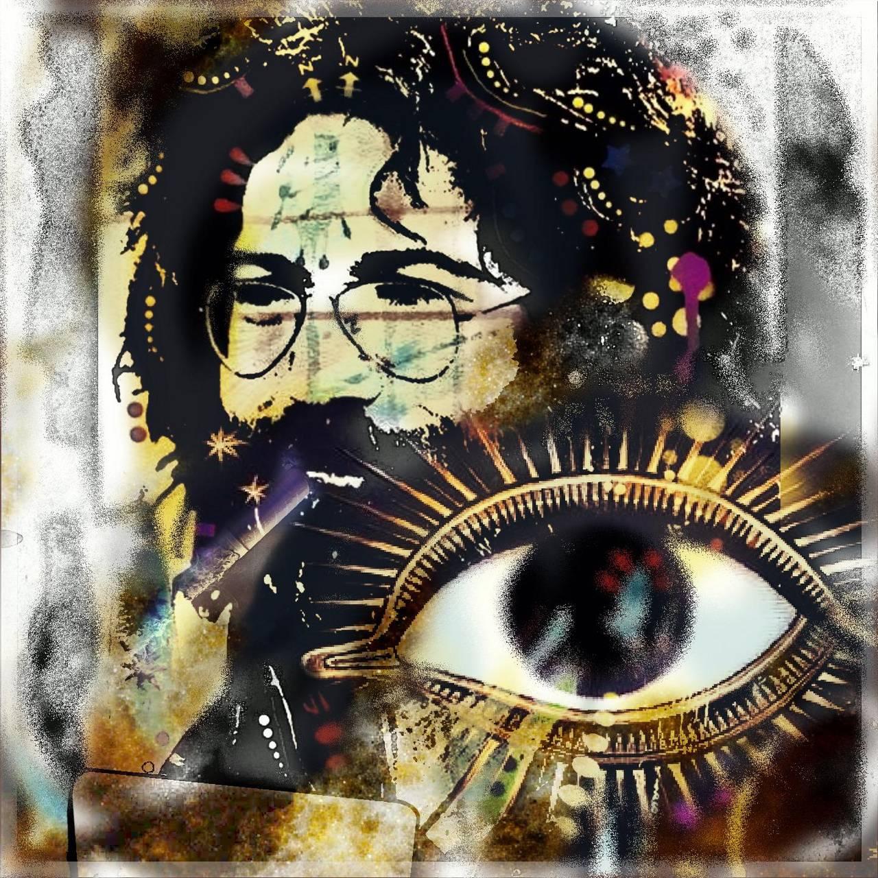Eye see Garcia