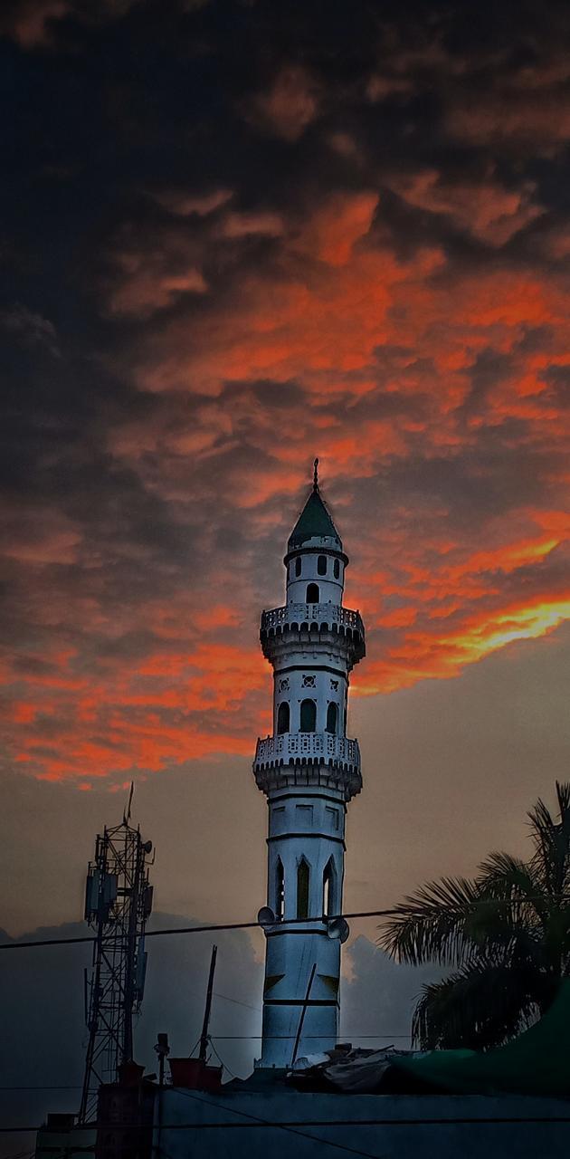 Masjid Minara