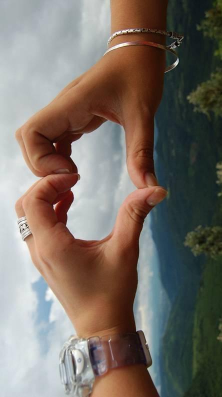 I Love You - Heart