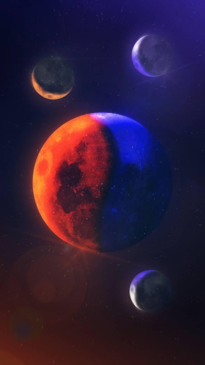 SpacefullColors
