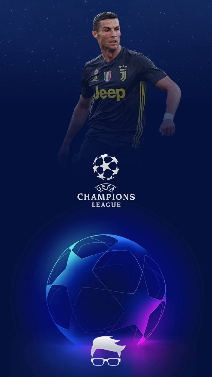 Ronaldo ucl