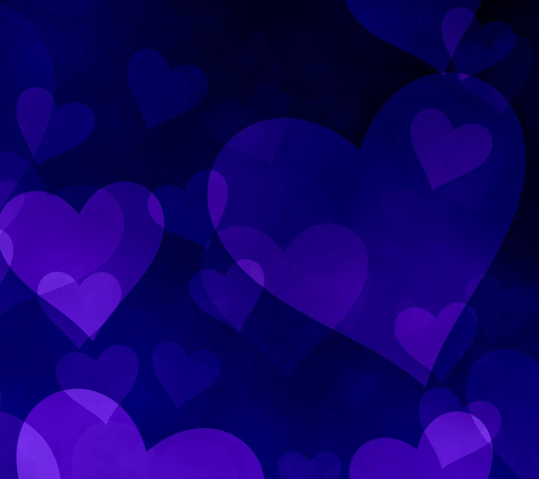 Blue Hearts 2