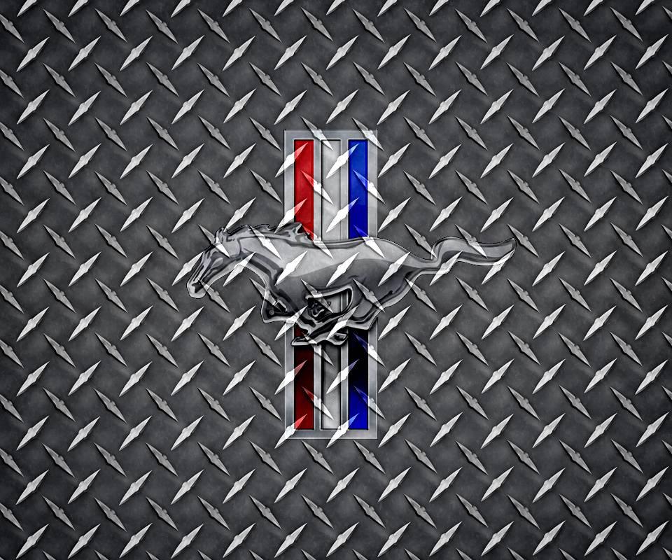 Mustang Steel