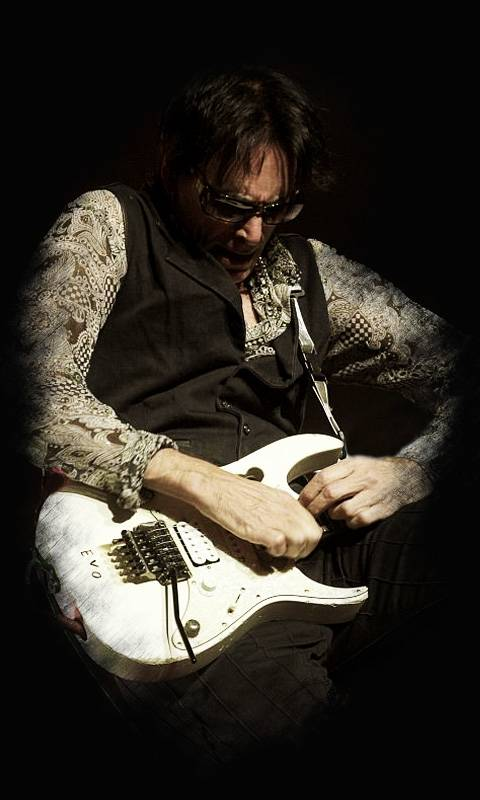 Steve Vai Wallpaper By Nasud73 13 Free On Zedge