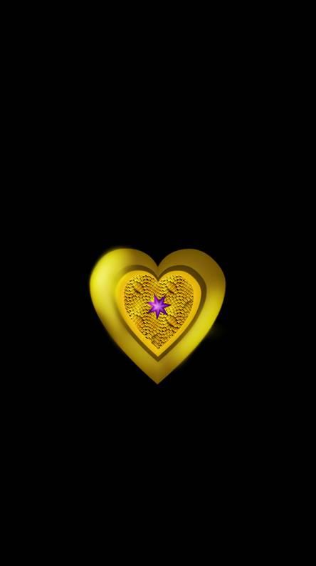 A Golden Heart
