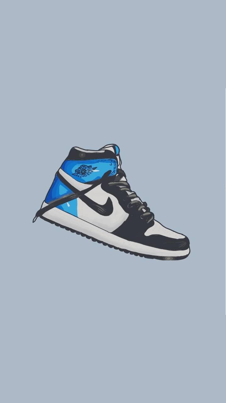 propiedad cuchara Maldito  Nike air jordan wallpaper by Benja_minich - 63 - Free on ZEDGE™