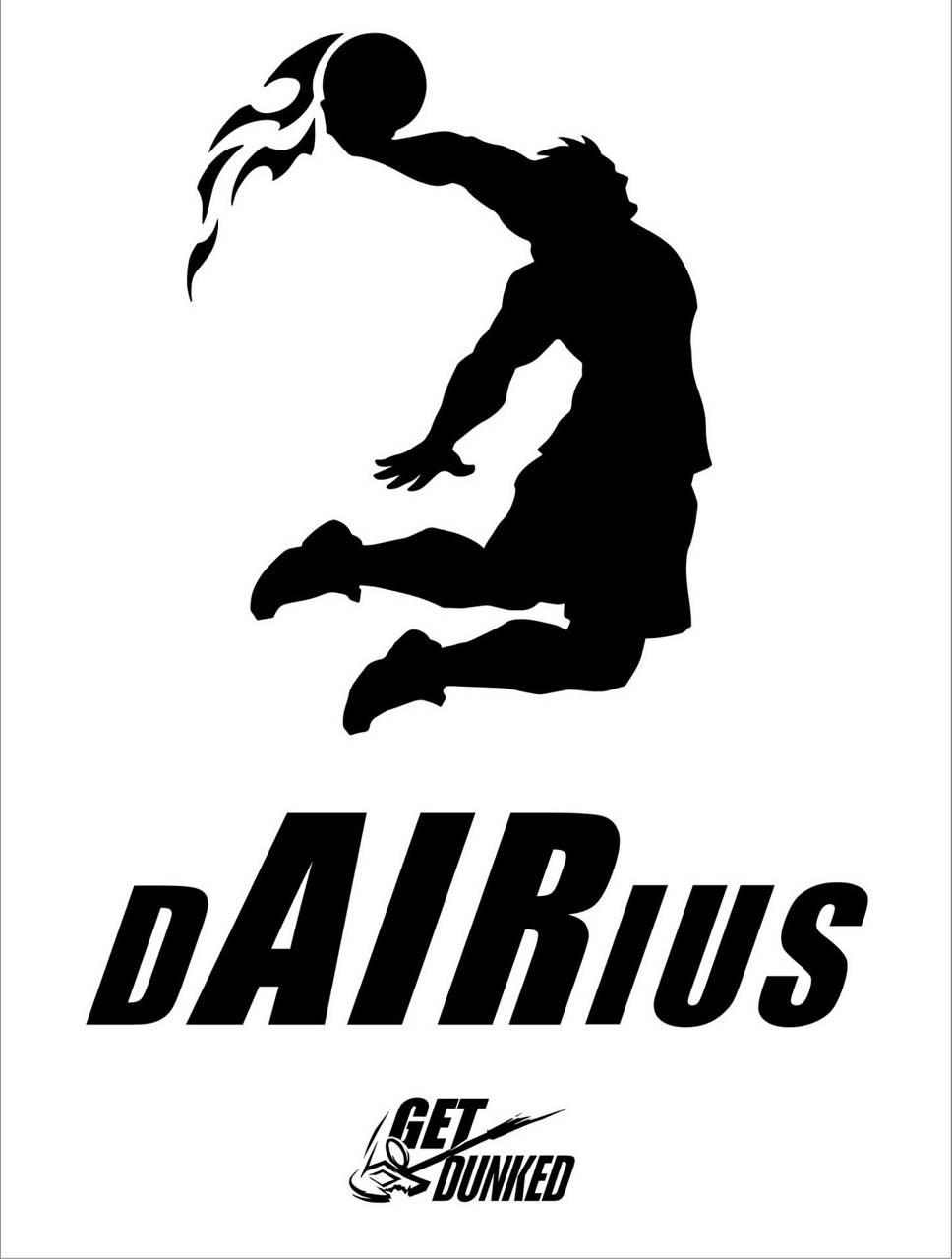 dairius