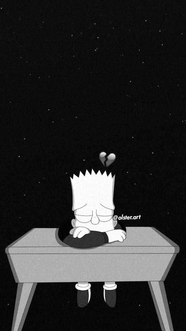 Lonely Bart