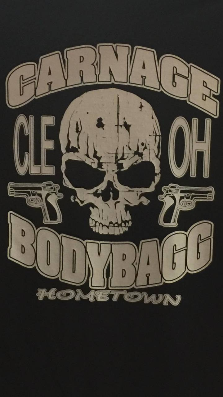 Carnage Bodybagg