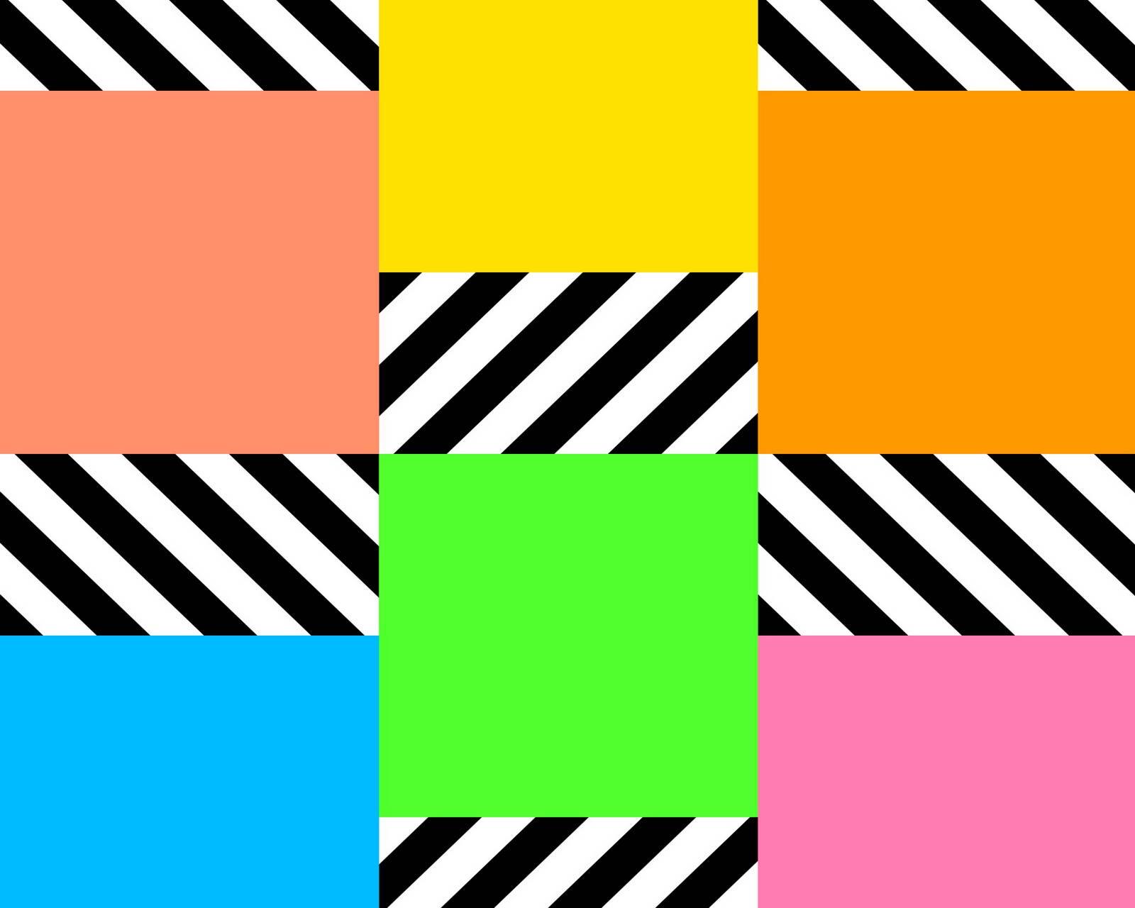 Colorful Squares