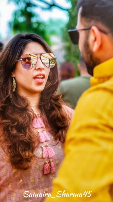 Rohit Ritika Sharma
