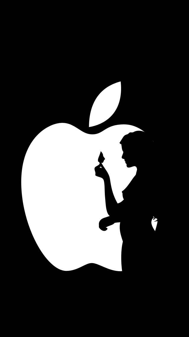 Apple Girl 5