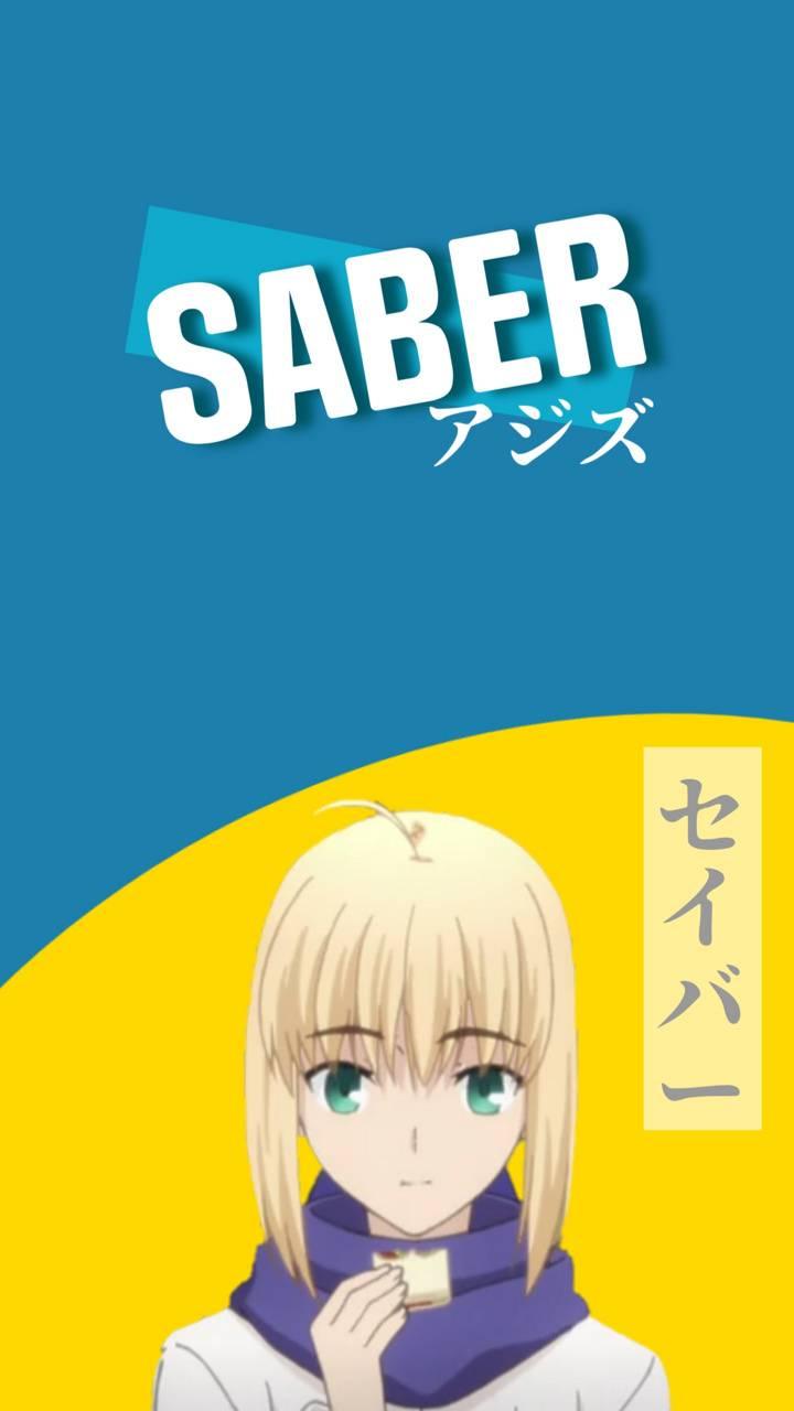 Saber