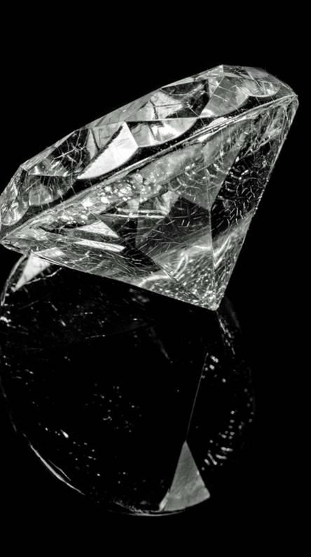 Mirror Image Diamond