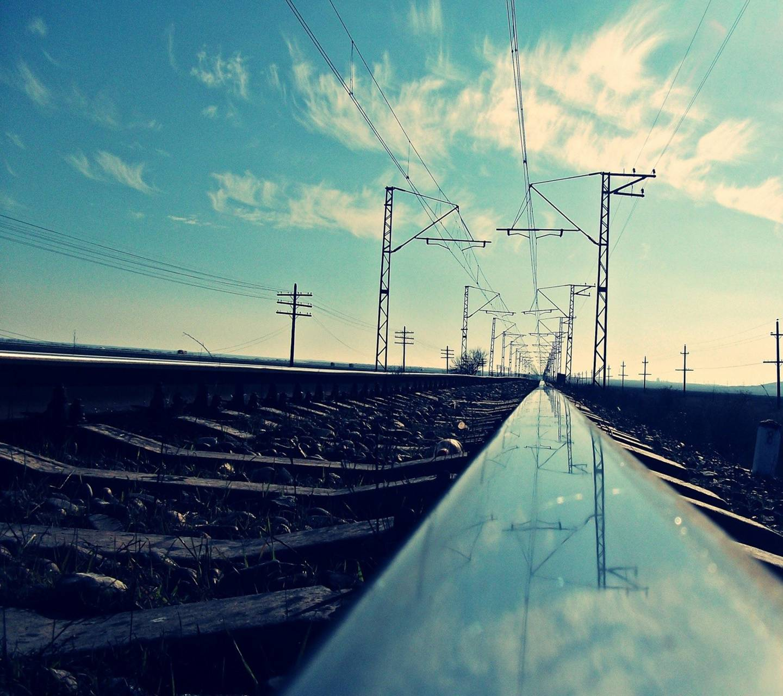 Train Rel LG G3