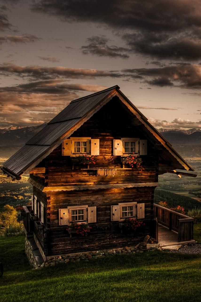 Cottage Romantic