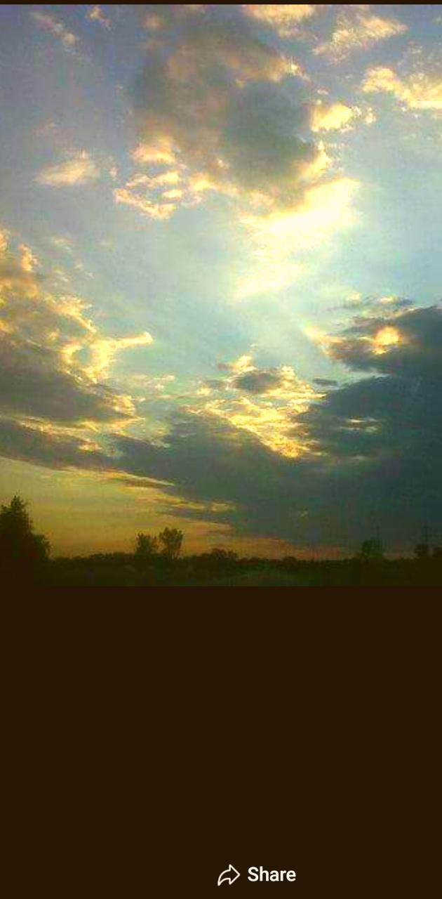 Sunrise in Beantown