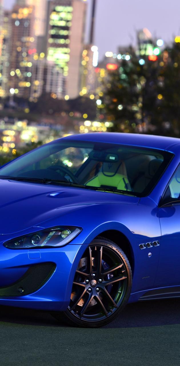 Maserati Sportline