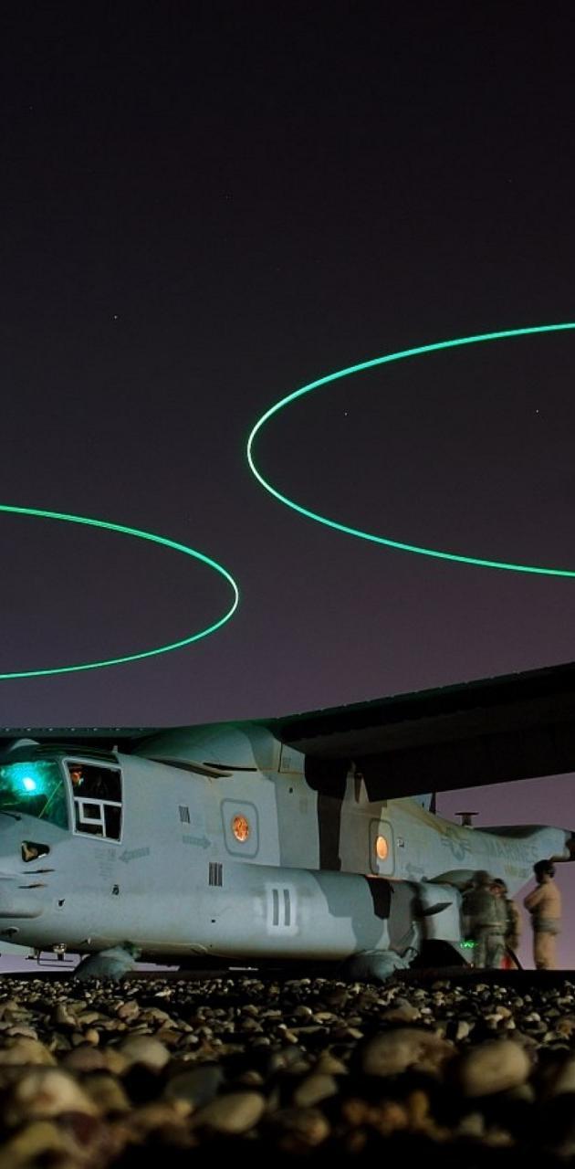 Aircraft - Marine