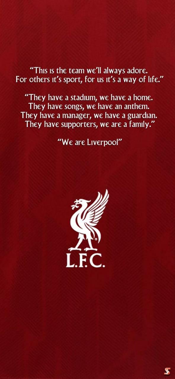 My Liverpool