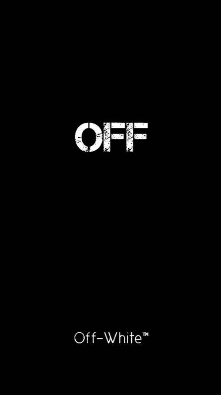 Off White Wallpapers Free By Zedge