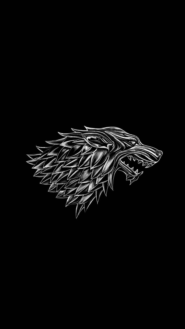 House Stark Wallpaper by gterritory - b3 - Free on ZEDGE™ House Stark Wallpaper Android