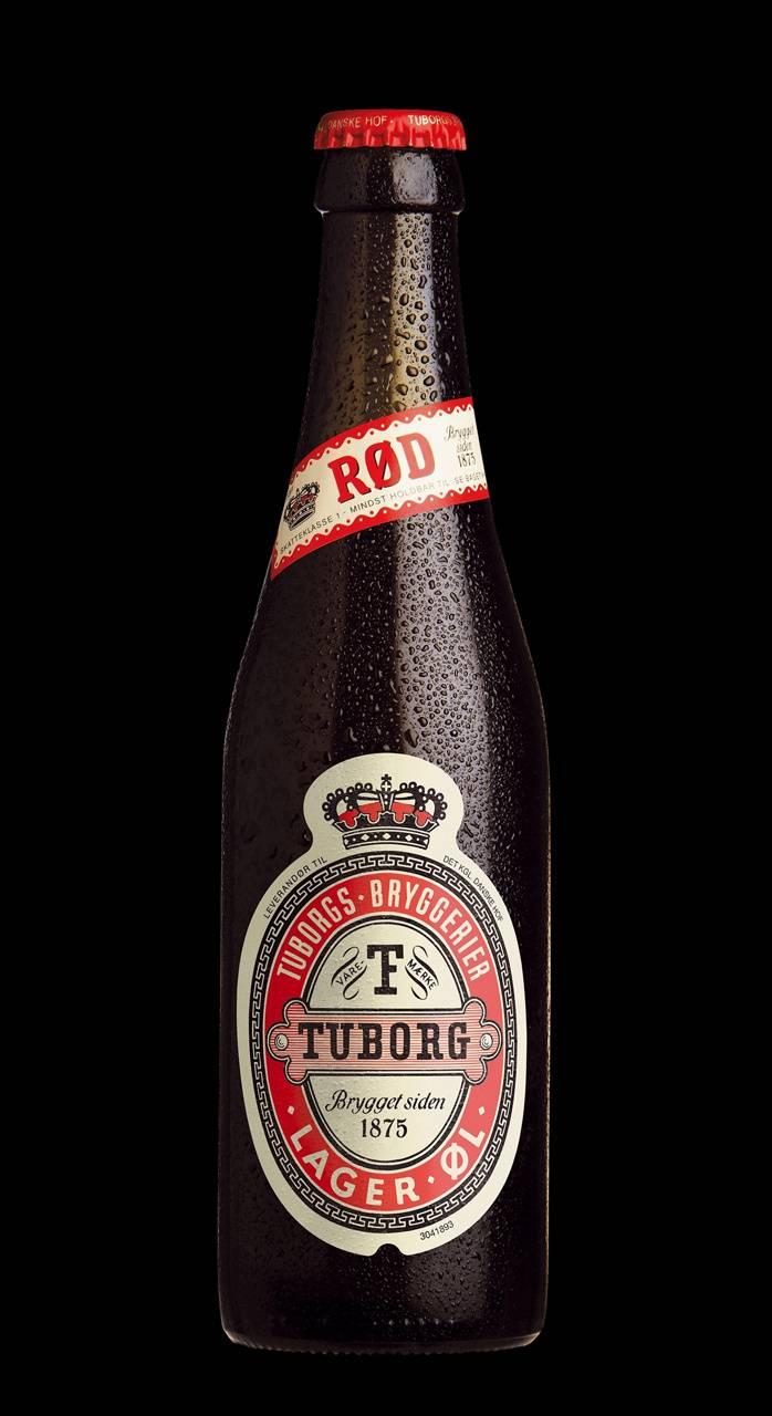 Red Tuborg