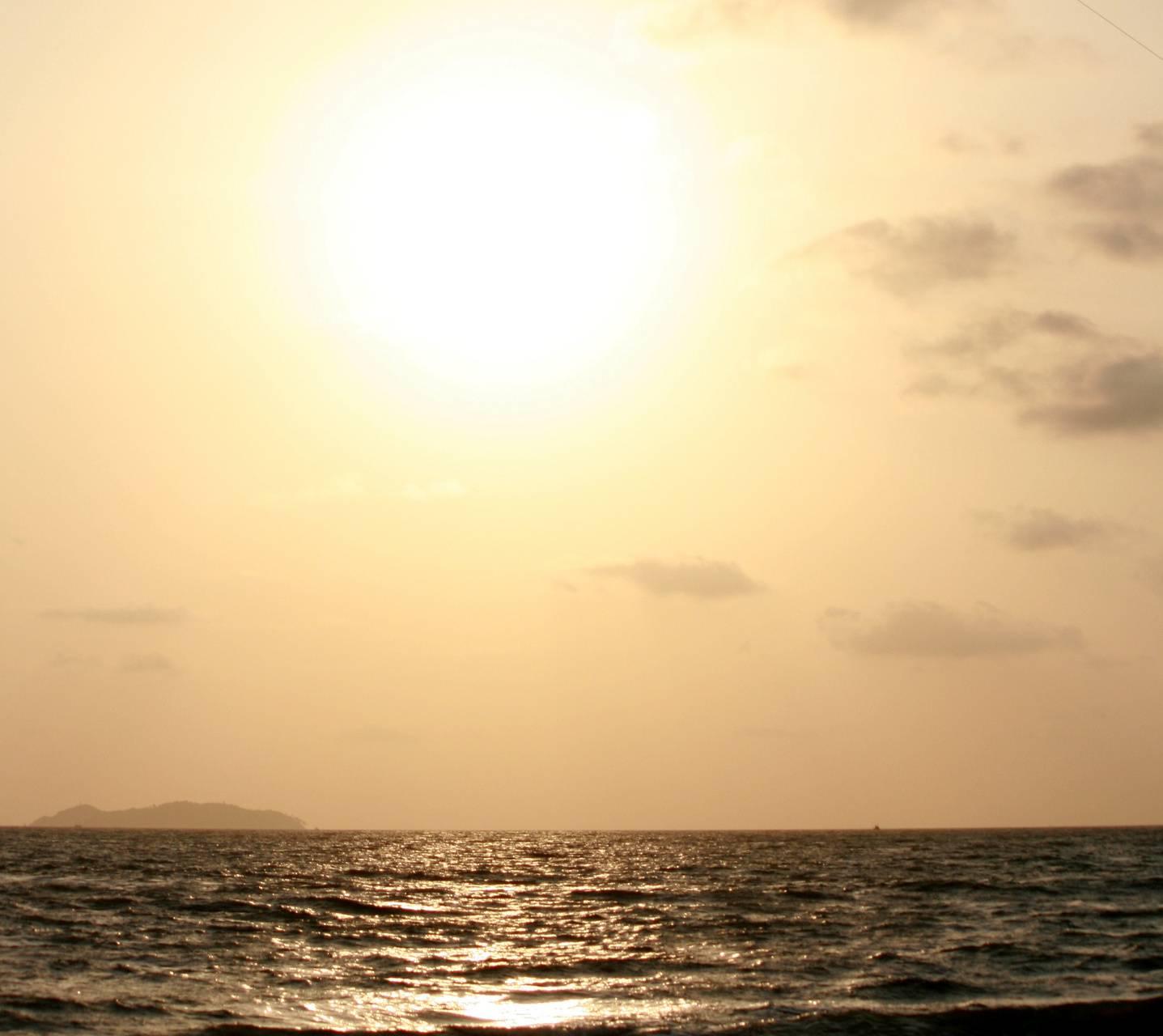 Sunny Goa
