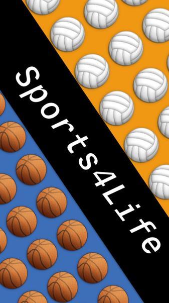 Sports 4 life
