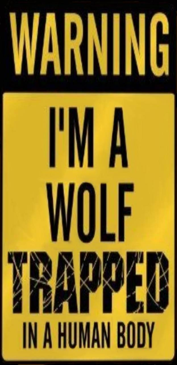 Warningwolf