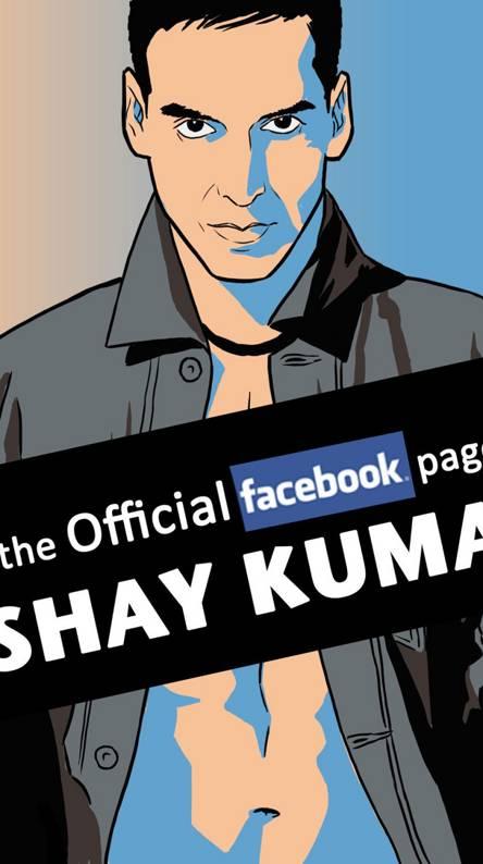 Akshay Kumar Fb