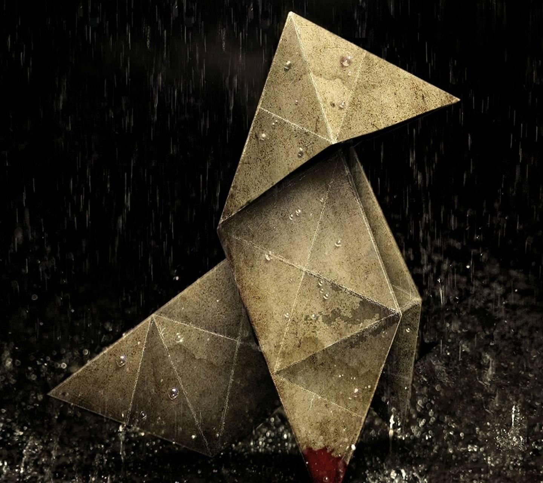 Art In Rain