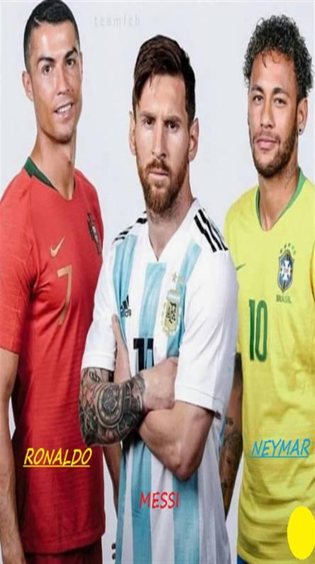 Football Wallpaper Messi And Ronaldo Hd Football