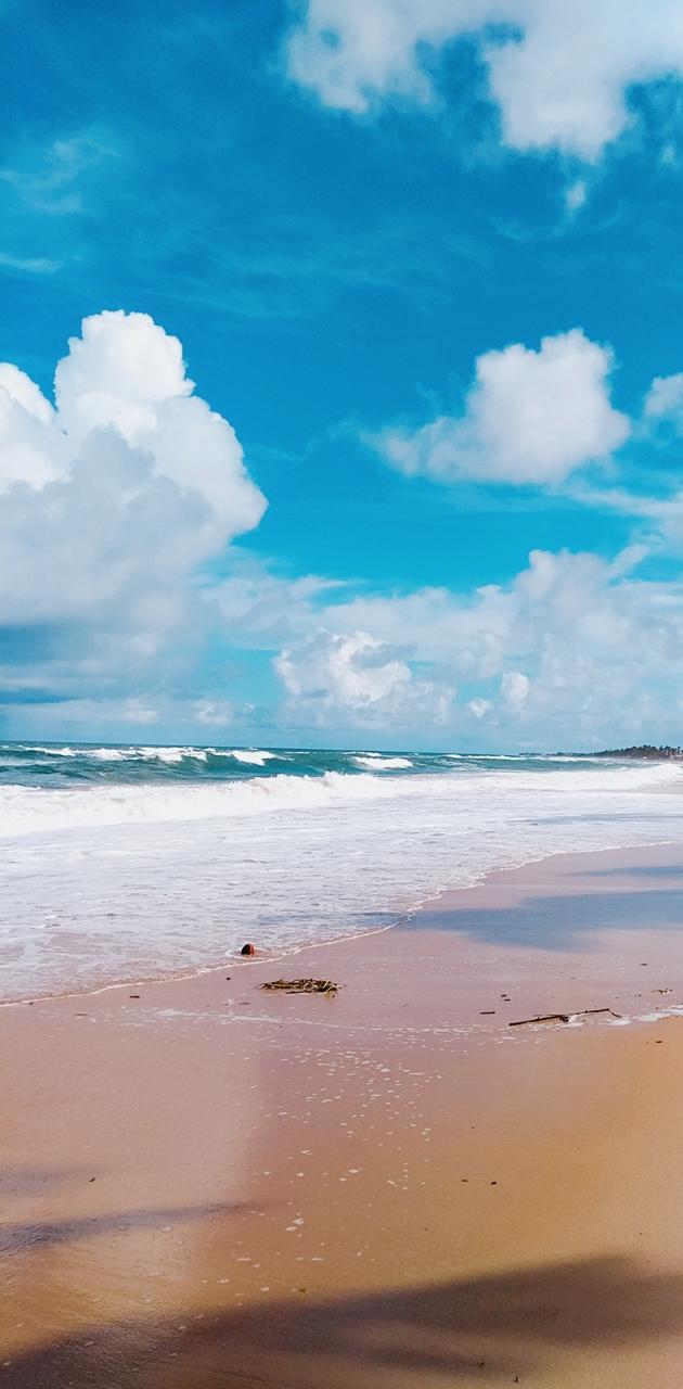 Praia Da Bahia