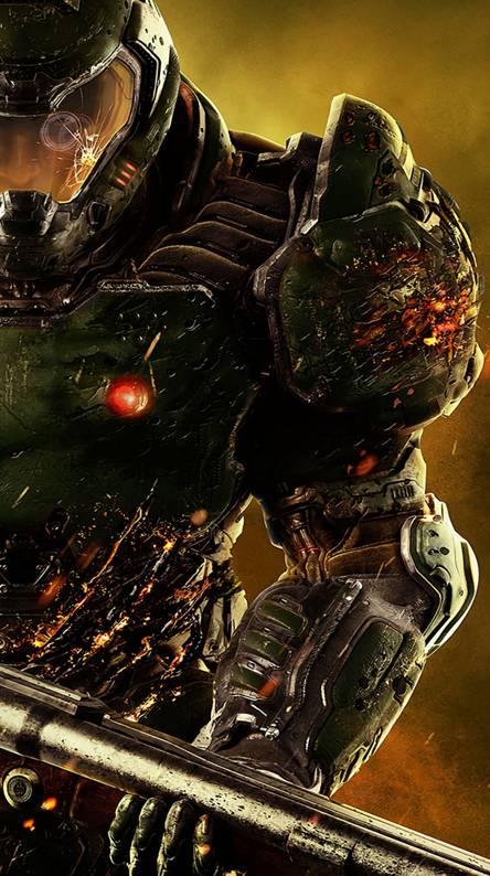 Doom Wallpapers Free By Zedge