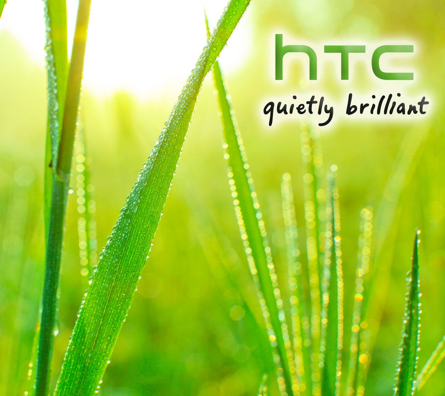 Green Word HTC