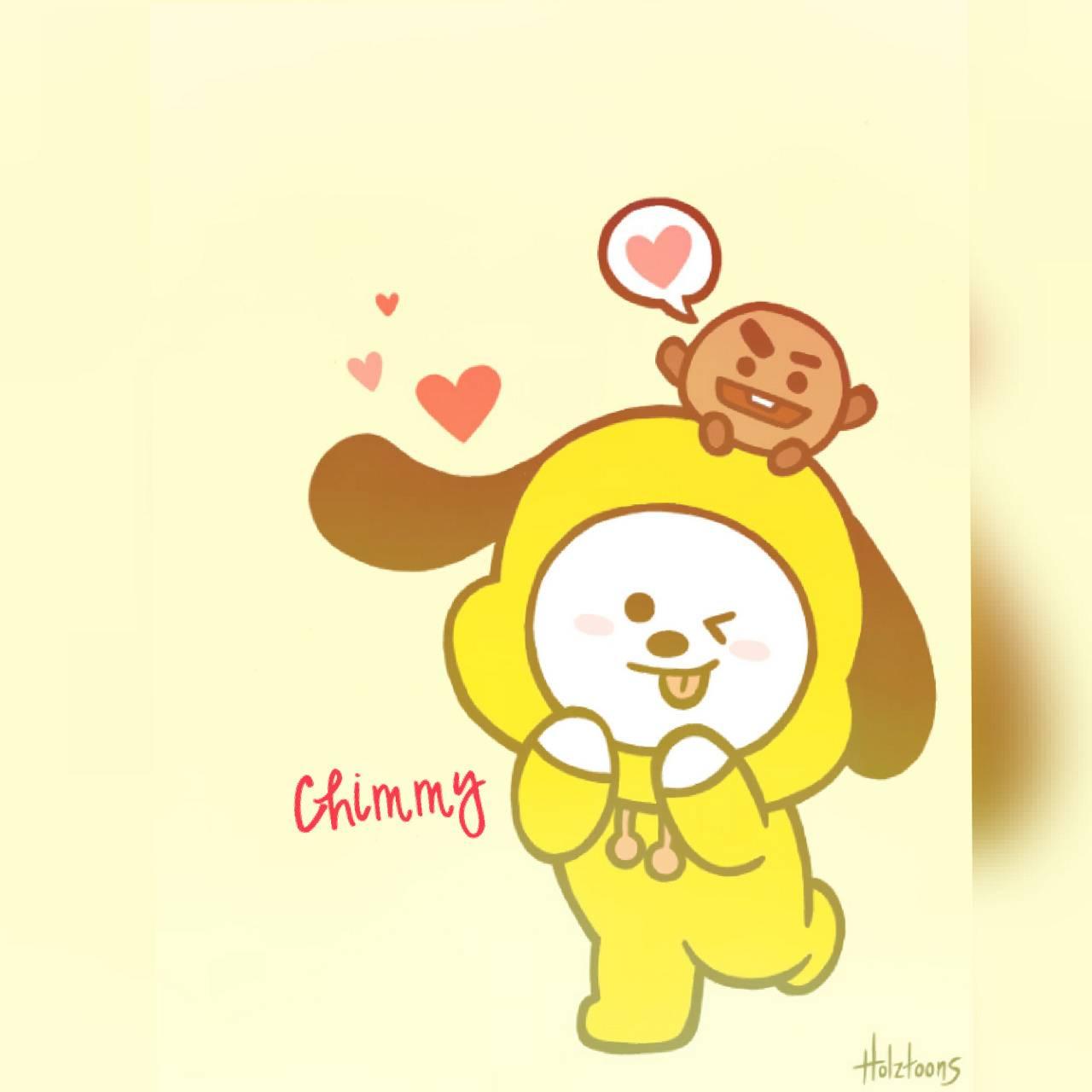 Cute Chimmy