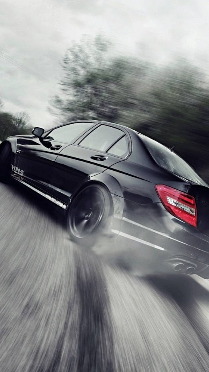 Mercedes Z C
