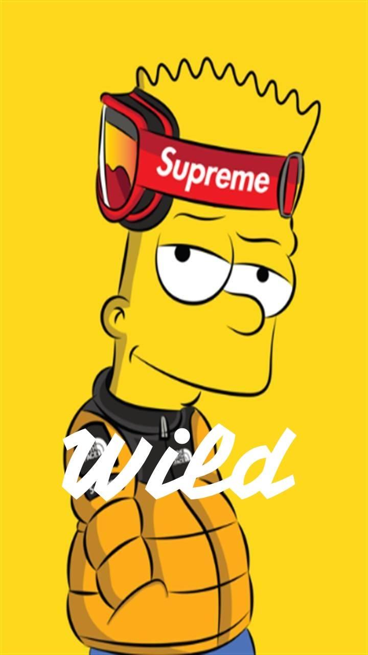 Bart supreme
