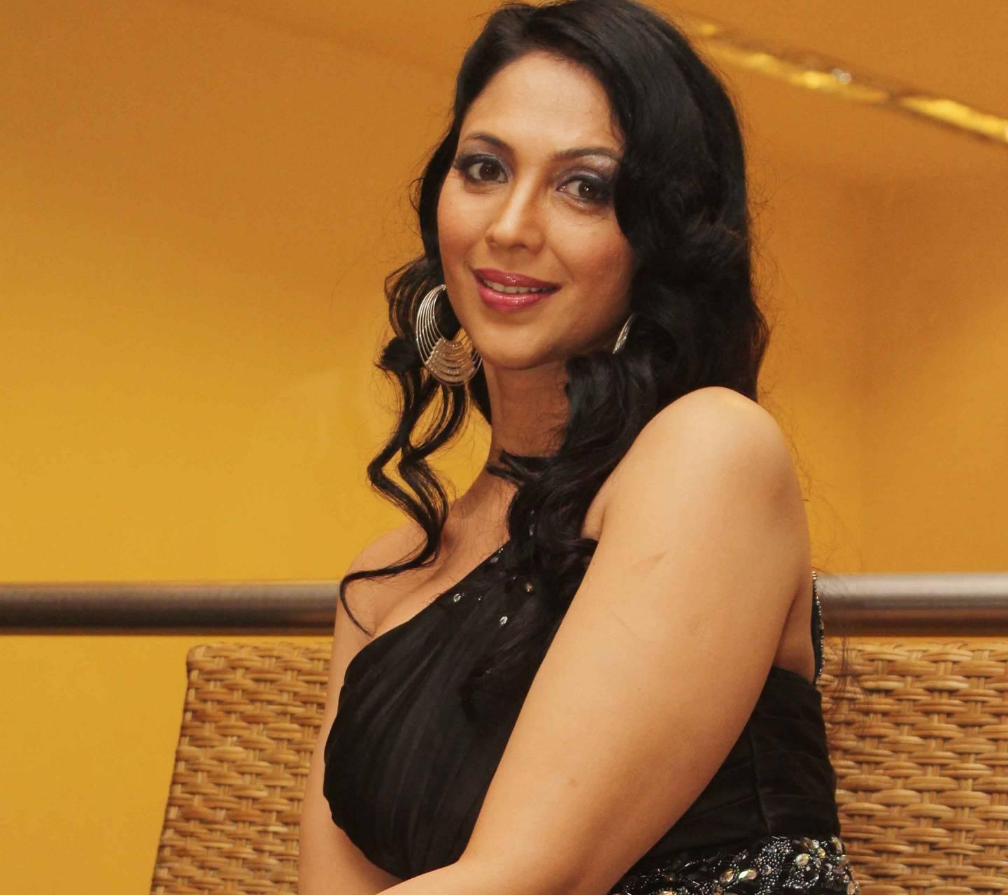 Kalpana Pandit