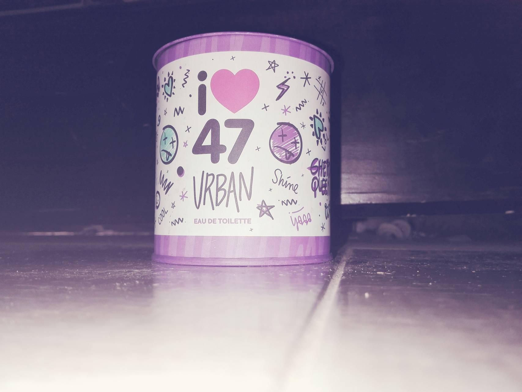 Love 47