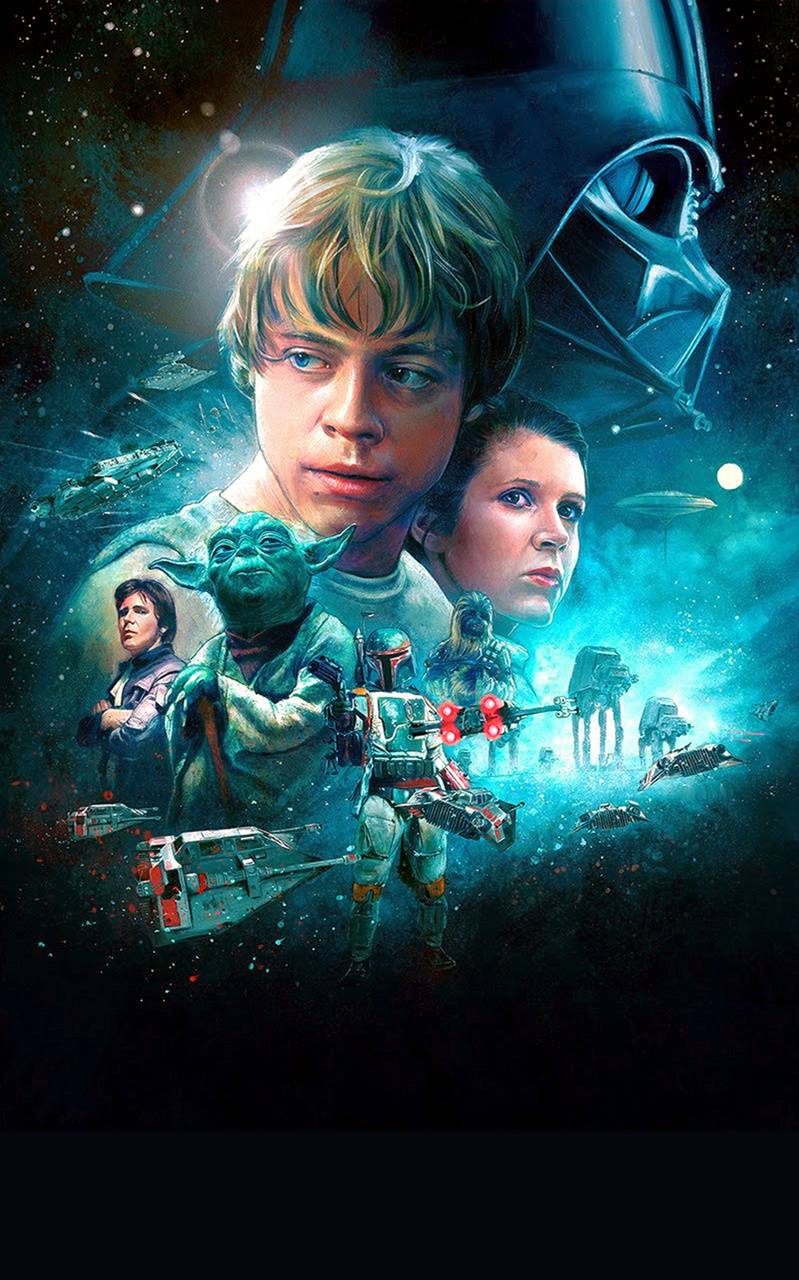 Empire Strikes Back Wallpaper By Prankman93 12 Free On Zedge