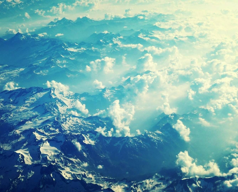 Alps Heaven