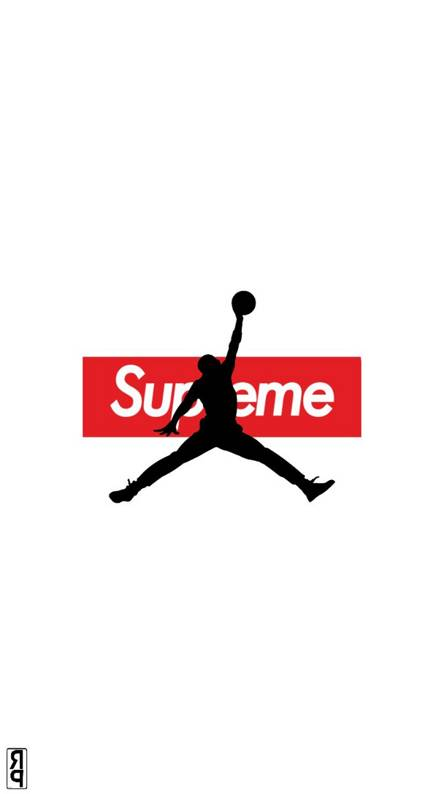 Supreme Jordan Ringtones And Wallpapers Free By Zedge