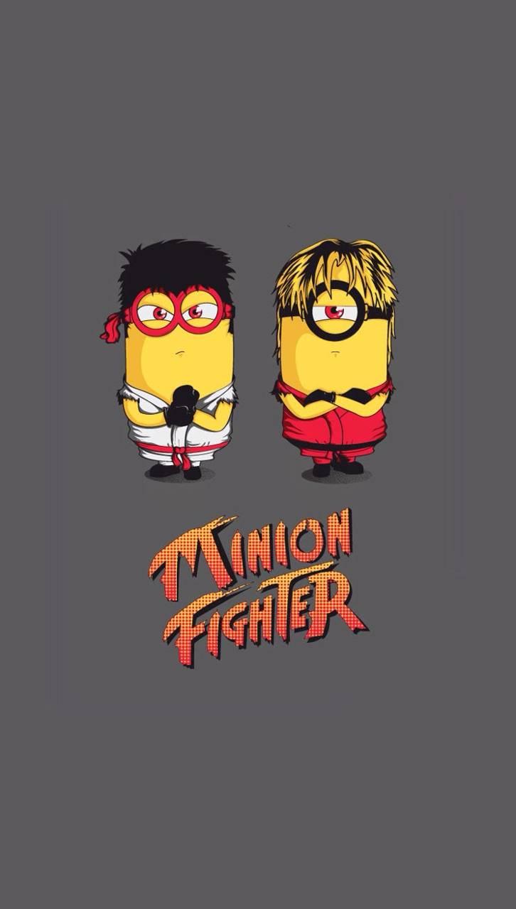Minion Fighter